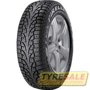 Купить Зимняя шина PIRELLI Winter Carving Edge 245/45R19 102T Run Flat (Под шип)