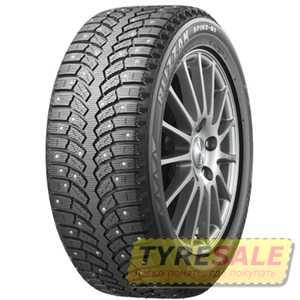 Купить Зимняя шина BRIDGESTONE Blizzak SPIKE-01 215/55R17 98T (Шип)