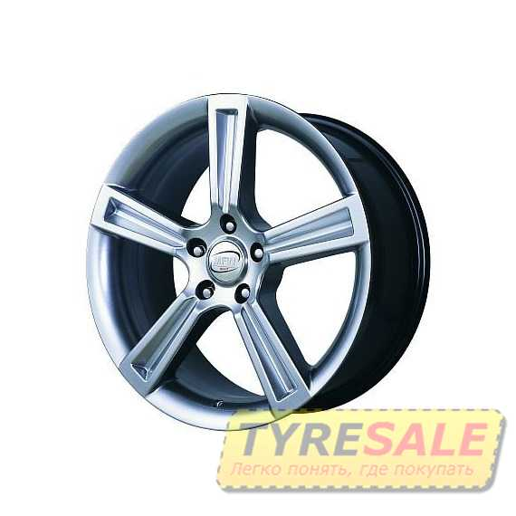 MONTE FIORE MF18 H/B - Интернет магазин шин и дисков по минимальным ценам с доставкой по Украине TyreSale.com.ua