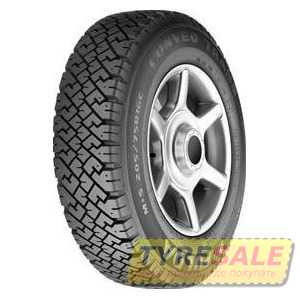 Купить Зимняя шина FULDA Conveo Trans 205/75R16C 110/108R