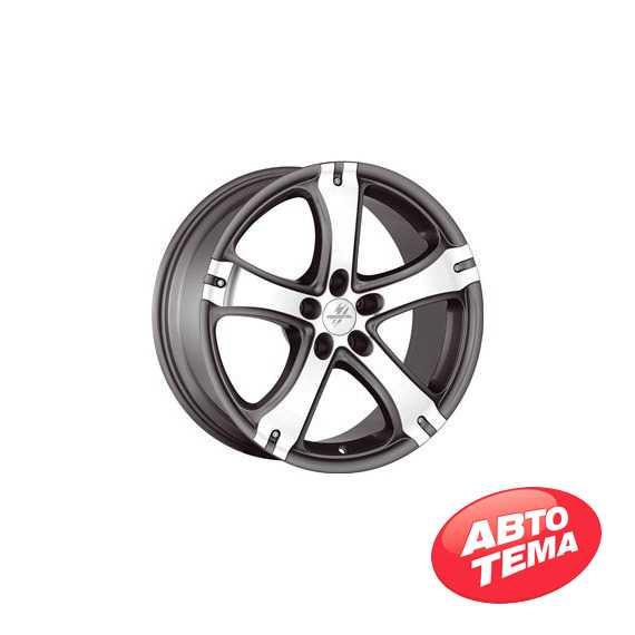 FONDMETAL 7500 Titanium Polished - Интернет магазин шин и дисков по минимальным ценам с доставкой по Украине TyreSale.com.ua
