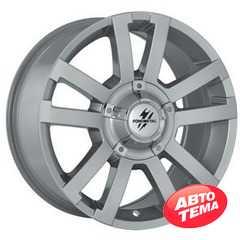 FONDMETAL 7700 Silver - Интернет магазин шин и дисков по минимальным ценам с доставкой по Украине TyreSale.com.ua
