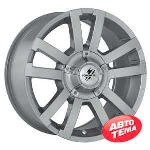Купить FONDMETAL 7700 Silver R18 W8.5 PCD6x139.7 ET5 DIA93.1