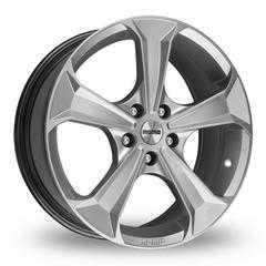 MOMO Sentry Hyper Silver - Интернет магазин шин и дисков по минимальным ценам с доставкой по Украине TyreSale.com.ua