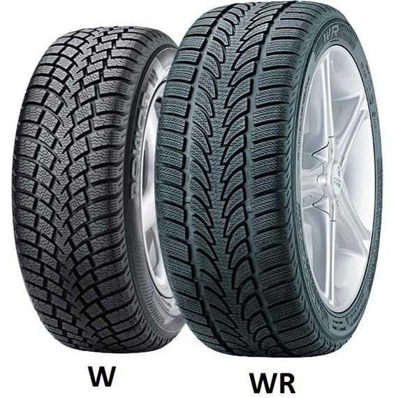 Зимняя шина NOKIAN W Plus (W) - Интернет магазин шин и дисков по минимальным ценам с доставкой по Украине TyreSale.com.ua