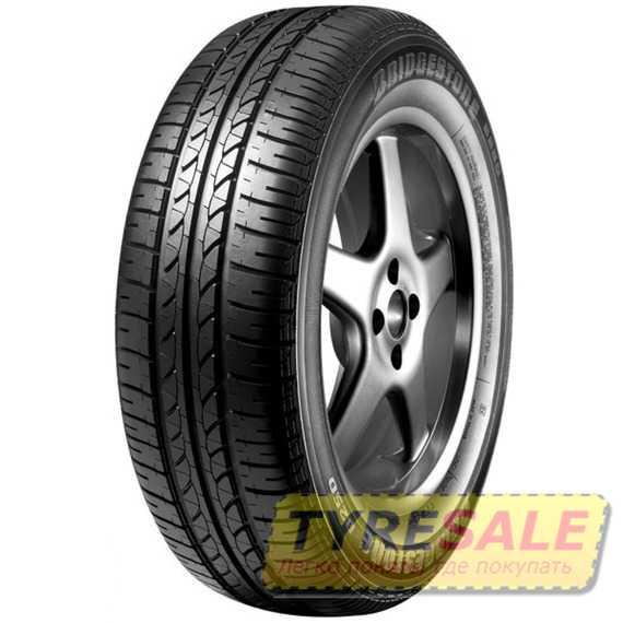 Летняя шина BRIDGESTONE B250 - Интернет магазин шин и дисков по минимальным ценам с доставкой по Украине TyreSale.com.ua