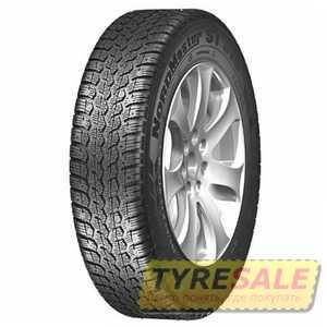 Купить Зимняя шина AMTEL NordMaster ST-310 195/65R15 91Q (Под шип)