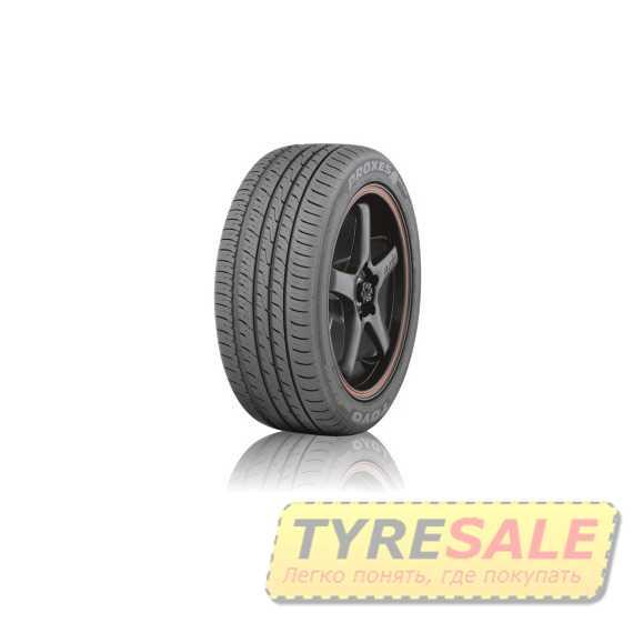 Летняя шина TOYO Proxes 4 Plus - Интернет магазин шин и дисков по минимальным ценам с доставкой по Украине TyreSale.com.ua