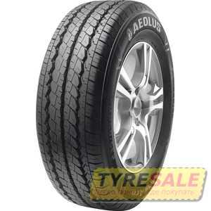 Купить Летняя шина AEOLUS AL01 Trans Ace 195/75R16C 107/105R
