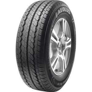 Купить Летняя шина AEOLUS AL01 Trans Ace 215/70R15C 109/107S