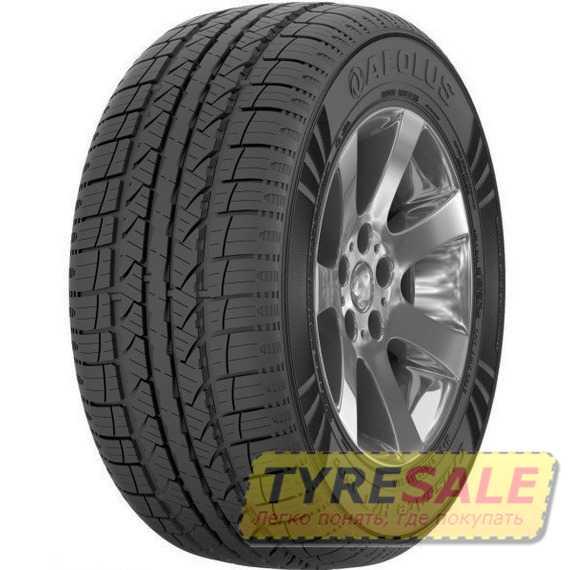 Летняя шина AEOLUS AS02 CrossAce H/T - Интернет магазин шин и дисков по минимальным ценам с доставкой по Украине TyreSale.com.ua