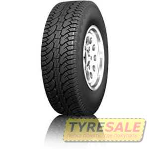 Купить Летняя шина EVERGREEN ES89 265/75R16 123R