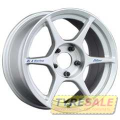 KOSEI K-1 Racing Silver - Интернет магазин шин и дисков по минимальным ценам с доставкой по Украине TyreSale.com.ua