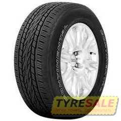 Купить Летняя шина CONTINENTAL ContiCrossContact LX20 265/70R18 116S