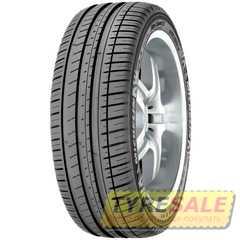 Купить Летняя шина MICHELIN Pilot Sport PS3 215/45R18 93W