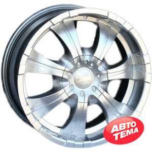 Купить ALEKS 836 HB R18 W8 PCD6x139.7 ET35 DIA110.5