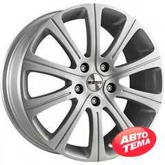 MOMO Win 2 Silver - Интернет магазин шин и дисков по минимальным ценам с доставкой по Украине TyreSale.com.ua