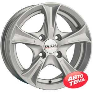 Купить DISLA Luxury 606 S R16 W7 PCD5x112 ET38 DIA57.1