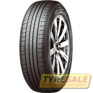 Купить Летняя шина NEXEN N Blue Eco 215/60R17 95H