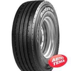 BONTYRE T835 - Интернет магазин шин и дисков по минимальным ценам с доставкой по Украине TyreSale.com.ua