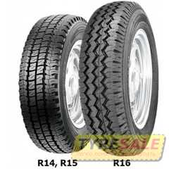 Купить Летняя шина KORMORAN VanPro B2 195/80R14C 106R