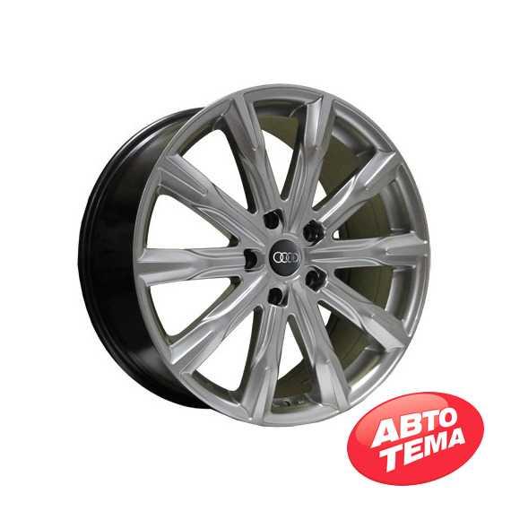 REPLICA Audi 7323 HS - Интернет магазин шин и дисков по минимальным ценам с доставкой по Украине TyreSale.com.ua