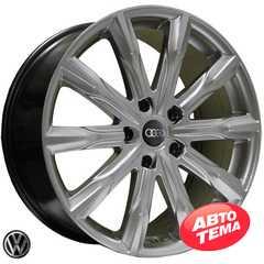 REPLICA VW 7323 HS - Интернет магазин шин и дисков по минимальным ценам с доставкой по Украине TyreSale.com.ua