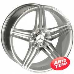 REPLICA Mercedes (D202) MS - Интернет магазин шин и дисков по минимальным ценам с доставкой по Украине TyreSale.com.ua