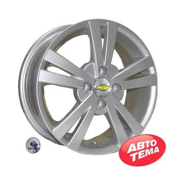REPLICA Daewoo Z614 S - Интернет магазин шин и дисков по минимальным ценам с доставкой по Украине TyreSale.com.ua