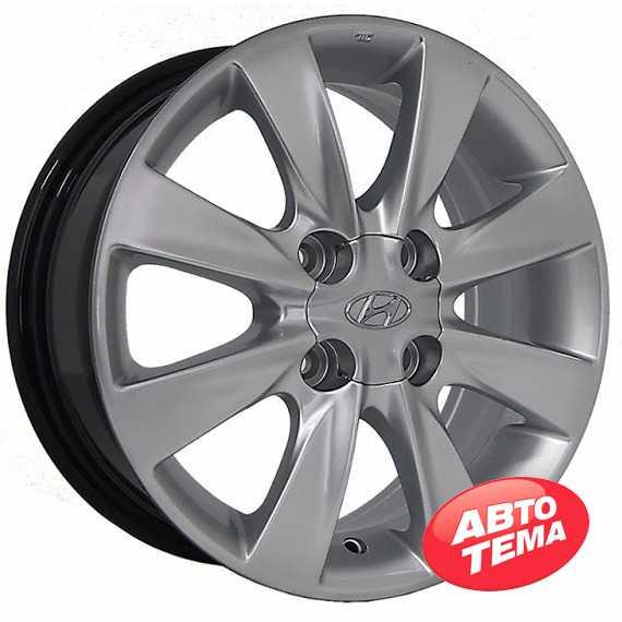 REPLICA Hyundai 813 HS - Интернет магазин шин и дисков по минимальным ценам с доставкой по Украине TyreSale.com.ua