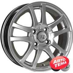 Купить REPLICA Kia 450 HS R14 W5 PCD4x100 ET45 DIA54.1