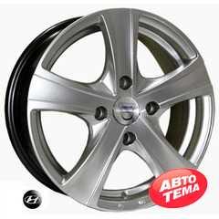 Купить REPLICA Hyundai 9504 HS R15 W6 PCD4x114.3 ET43 DIA67.1
