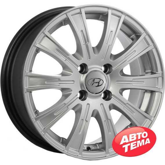REPLICA Hyundai 9123 HS - Интернет магазин шин и дисков по минимальным ценам с доставкой по Украине TyreSale.com.ua