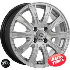 Купить REPLICA Kia 9123 HS R15 W6 PCD4x100 ET45 DIA54.1