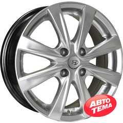 REPLICA Hyundai 7309 HS - Интернет магазин шин и дисков по минимальным ценам с доставкой по Украине TyreSale.com.ua