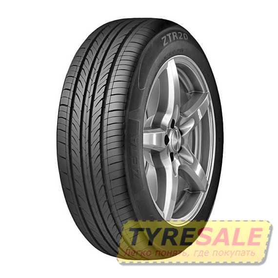 Летняя шина ZETA ZTR 20 - Интернет магазин шин и дисков по минимальным ценам с доставкой по Украине TyreSale.com.ua