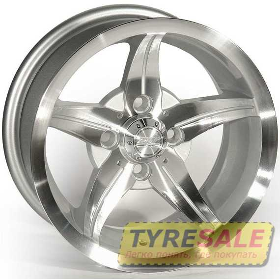 ZW D588A MS - Интернет магазин шин и дисков по минимальным ценам с доставкой по Украине TyreSale.com.ua
