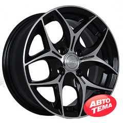 Купить ZW 3206 BP R16 W7 PCD5x112 ET38 DIA66.6
