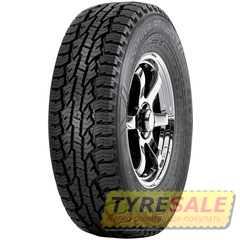 Купить Всесезонная шина NOKIAN Rotiiva AT 255/70R16 111T