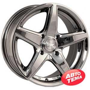 Купить ZW 244 BHCH R15 W6.5 PCD4x114.3 ET34 DIA73.1