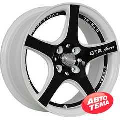 Купить ZW 3718Z CA-(B)W14B R15 W6.5 PCD4x98 ET35 DIA58.6