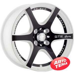 Купить ZW 3717Z CA-(B)W14B R15 W6.5 PCD4x100/108 ET35 DIA67.1
