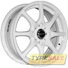 Купить YOKATTA RAYS YA 1007 W R16 W6.5 PCD5x108 ET45 DIA63.4