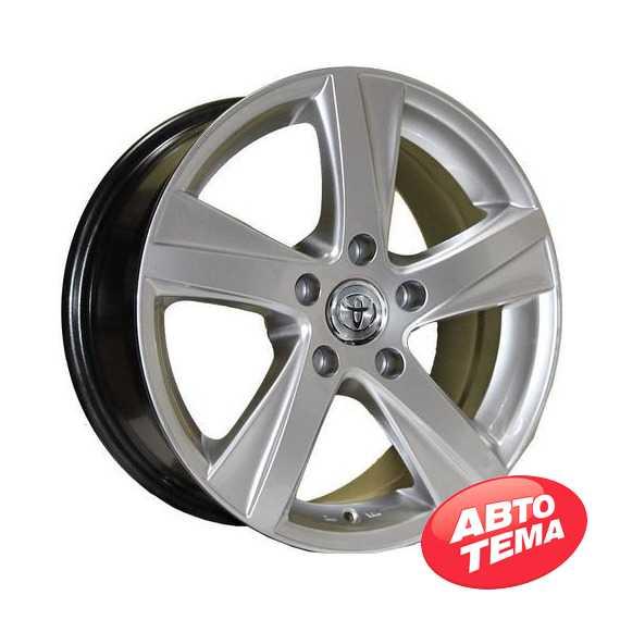 REPLICA Toyota 7385 HS - Интернет магазин шин и дисков по минимальным ценам с доставкой по Украине TyreSale.com.ua