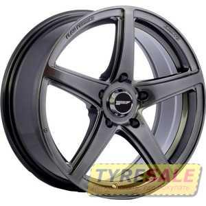 Купить YOKATTA RAYS YA 1733 HBB R16 W7 PCD5x112 ET40 DIA66.6