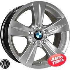 REPLICA BMW Z521 HS - Интернет магазин шин и дисков по минимальным ценам с доставкой по Украине TyreSale.com.ua