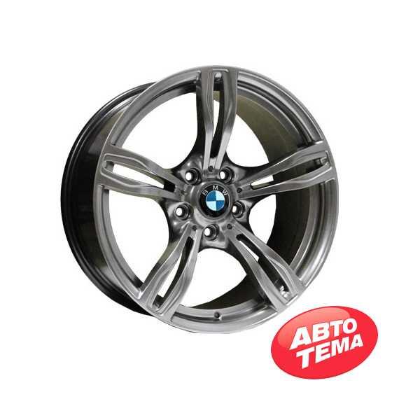 REPLICA BMW Z492 HB - Интернет магазин шин и дисков по минимальным ценам с доставкой по Украине TyreSale.com.ua