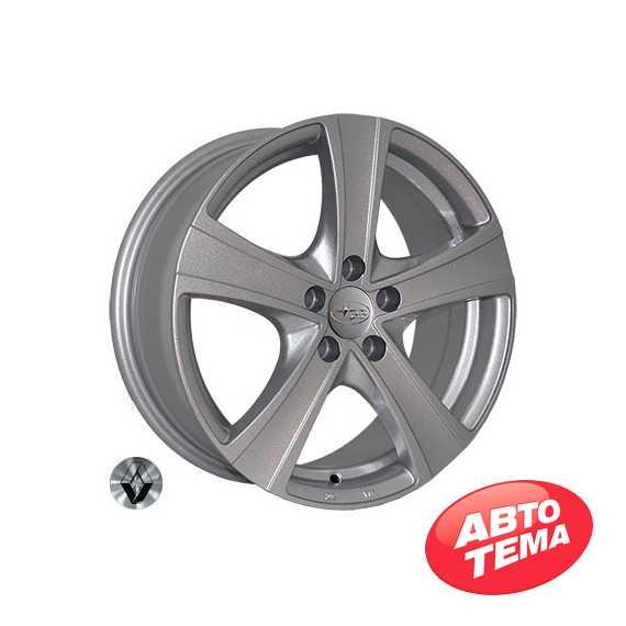 REPLICA Renault 9504 SL - Интернет магазин шин и дисков по минимальным ценам с доставкой по Украине TyreSale.com.ua