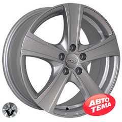 REPLICA Subaru 9504 SL - Интернет магазин шин и дисков по минимальным ценам с доставкой по Украине TyreSale.com.ua