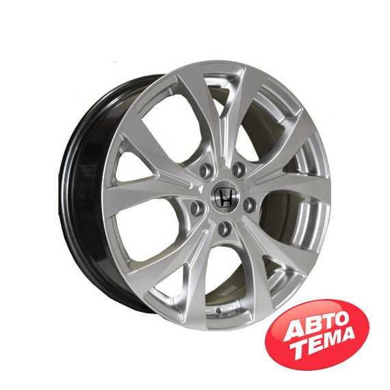 REPLICA Honda 7427 HS - Интернет магазин шин и дисков по минимальным ценам с доставкой по Украине TyreSale.com.ua